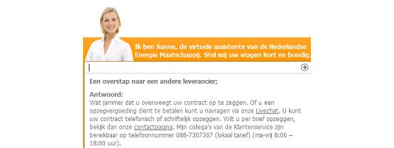 Nederlandenergie Nl Hoe Contract Opzeggen Is Er